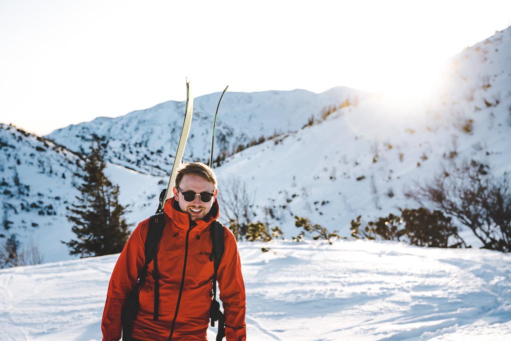 Fischer Sports X Ski Touring