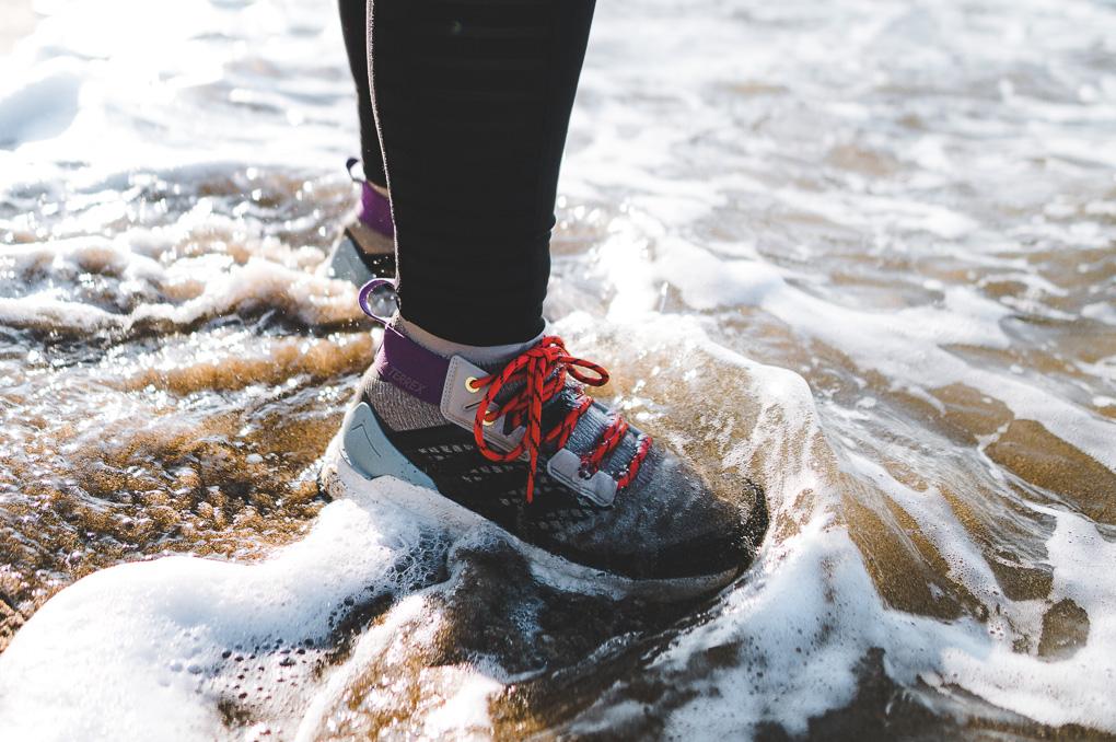Adidas TERREX UK X Free Hiker